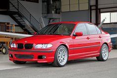 2003 BMW 330i ZHP