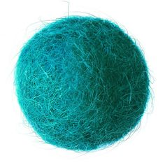 FELT BALL #10. lazure ; sizes: 1cm, 1,5cm; 2cm, 3cm, 3,5cm, 4cm, 5cm .... by FELTSUPPLIER on Etsy