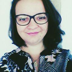 Bom dia meus Amores*0*#ciliagolden #lipstick #makeup #blogger #hairstyle #beleza