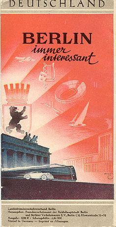 Brochure 1938