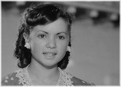 Maria-Pia Casilio De Sica-1952-Umberto D.
