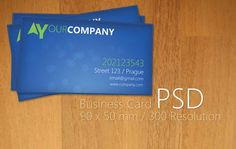 Corporate and template photoshop psd kartu nama unik menarik template psd flashek Images