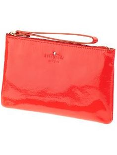 cute clutch for summer maybe fourth of july with white shorts and a striped tee or button down denim shirt!