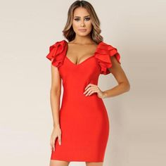 Stylish  Designer Party Dress
