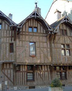 Les maisons Champegnoises