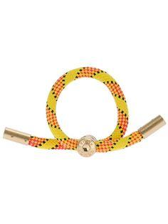 Kenzo Rope Bracelet