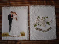 Libros de Firmas matrimonio