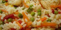 Lagani ljetni rižoto � Recepti � Coolinarika