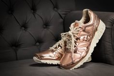 Saucony - Grid SD Ether (kupfer) - S70310-1