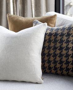 Inspirasjon • Slettvoll Photography Portfolio, Colour Schemes, Cushions, Indoor, Throw Pillows, Urban, Bed, Color, Furniture