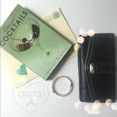 | Brighton | Leather Wallet Brighton wallet with 17 card slots, zipper on back for coins, and gorgeous detailing inside. Minimal wear pictured above (on hardware). Easy organization with plenty of pockets! July 1 Editor pick! Brighton Bags Wallets