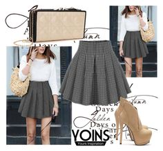 """""""yoinscollection 26"""" by elma-993 ❤ liked on Polyvore featuring мода"""