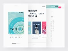 Dribbble - reading_2_atm_2x.png by Leiwaa