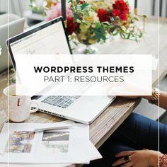Wordpress Themes Part One Resources Kaleidoscope Blog