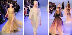 Haute Couture Craftsmanship/loved this collection!