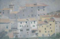 Sassetta: Italy by Vrinda Read