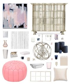 """""""Don't Leave Me"""" by belenloperfido ❤ liked on Polyvore featuring interior, interiors, interior design, home, home decor, interior decorating, Ballard Designs, Byredo, Nest and Pier 1 Imports"""