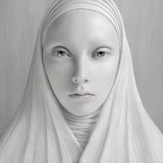 Los rostros sin alma de Oleg Dou – Misterios