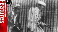 Venetian blinds and a Rising Sun: A look at Japanese noir photo