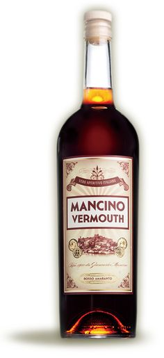 Infused with 38 botanicals, 10 of which are used for Amaro, and natural spirit on Trebbiano di Romagna wine base. Perfect for a Negroni or Manhattan.