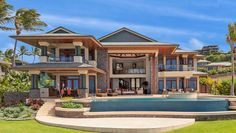 Long & Associates / LAI Interiors - Kapalua, Maui