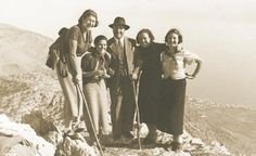 Excursion to Vidova Gora, Brač Island in 1935 - Celebrating 90 Years of Tourism in Bol Dalmatia Croatia, Pebble Beach, Beach Resorts, Day Trips, Rat, Trip Advisor, Tourism, Island, Vacation