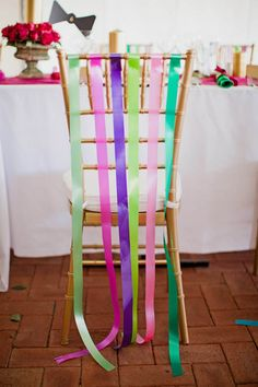 A Multi-Coloured South African Wedding: Mark & Manilla