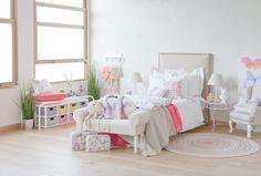 Decoração infantil. Zara Home Kids: Moda para crianças e decoração infantil. Portugal.