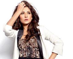 #Anushka Sharma