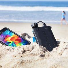 Braven BRV-Bank Ultra-Rugged Portable Backup Battery