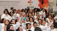 Productoras mexicanas, guerreras que traspasan fronteras