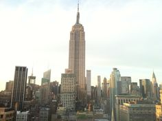 view from 230 Fifth Ave