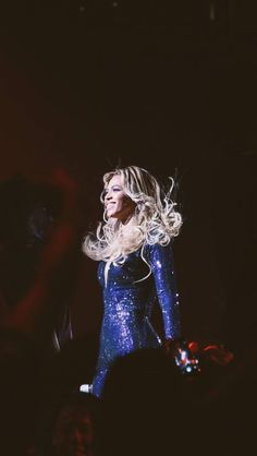 Beyonce The Mrs Carter Show World Tour in Brooklyn, New York December 2013