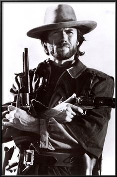 Clint Eastwood Posters na AllPosters.com.br