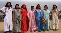 En el Museo del Oro los wayúu cuentan su retórica de la, Cultura - Edición Impresa Semana.com