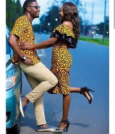 40 Matching Ankara Outfits Ideas for Couples 40 Matching Ankara Outf. 40 Matching Ankara Outfits Ideas for Couples 40 Matching Ankara Outfits Ideas for Couples Couples African Outfits, Couple Outfits, African Fashion Dresses, African Dress, Sexy Outfits, African Dashiki, African Clothes, Ankara Fashion, African Wear