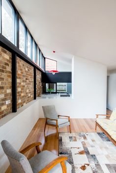 Attraktiv Brick House / Bastian Architecture | Netfloor USA