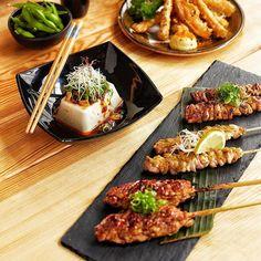 Best Hashi Izakaya Rosenthaler Str Berlin Japanisch Lunch