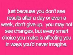 Motivational Fitness Quotes :Weight Loss and Fitness Motivation and Your Subconscious Pictures - Quotes Daily Fitness Motivation, Fitness Quotes, Weight Loss Motivation, Fitness Tips, Health Fitness, Exercise Motivation, Skinny Motivation, Workout Quotes, Motivation Wall