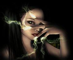 Beautiful Witch   beautiful-witch