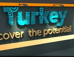 "Check out new work on my @Behance portfolio: ""TURKEY DİSCOVER THE POTENTİAL PAVİLLİON"" http://be.net/gallery/53941599/TURKEY-DSCOVER-THE-POTENTAL-PAVLLON"