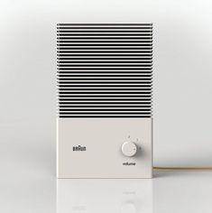 pdf hause Id Design, Clean Design, Minimal Design, Audio Design, Speaker Design, Bauhaus, Dieter Rams Design, Simple Designs, Cool Designs