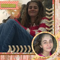 Pictures of my daughter.  Kit used: SAS Designs' Moments - Autumn available at http://www.mscraps.com/shop/Moments-Autumn/  Template: LissyKay Designs' Look Here available at http://www.godigitalscrapbooking.com/shop/index.php?main_page=product_dnld_info&cPath=29_308&products_id=25803