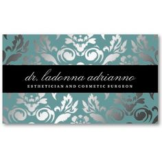 Hummingbird Red Hibiscus Teal Blue Purple Business Card | Teal ...