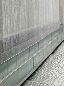 Sayamaike Museum Osaka-fu Japan by Tadao Ando Floating Architecture, Water Architecture, Sustainable Architecture, Architecture Details, Interior Architecture, Ancient Architecture, Interior Design, Tadao Ando, Futuristic Interior