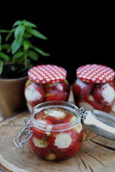 DSC_0059 Ketchup, Preserves, Pickles, Menu, Canning, Vegetables, Food, Drink Recipes, Diy