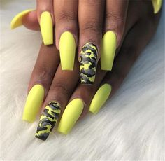 32 Stunning and Trendy Matte Coffin Nails Design 32 Stunning and Trendy Matte Coffin Nails Design,Nail designs Fascinating matte coffin Acrylic Nails; Acrylic Nails Natural, Summer Acrylic Nails, Best Acrylic Nails, Spring Nails, Acrylic Nail Designs, Camo Nail Designs, Acrylic Nails With Design, Summer Nails, Camouflage Nails