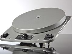 Garrard 301 Idler Turntable Vintage Analog HiFi Audiophile