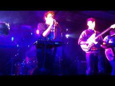 Ruby Cube 'Utopia' - Live @ Le Batofar (24-01-2011)