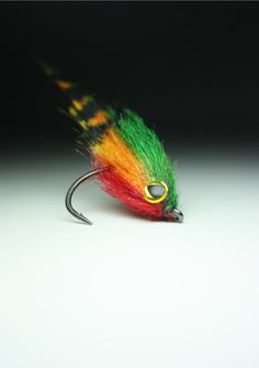 STEP BY STEP - All About Craft Fur - Warmwater Species - Fly Tying